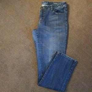 Mudd Skinny Jean's Size 13